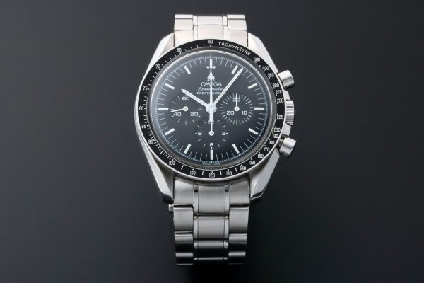 Omega Speedmaster Professional Moon Watch 3570.50.00 - Baer & Bosch Auctioneers