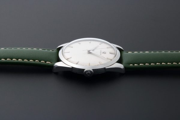 Omega Watch - Baer & Bosch Auctioneers