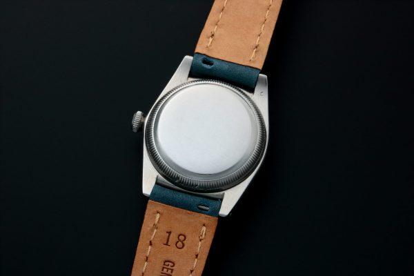 Rolex Bubbleback Watch 2940 - Baer & Bosch Auctioneers