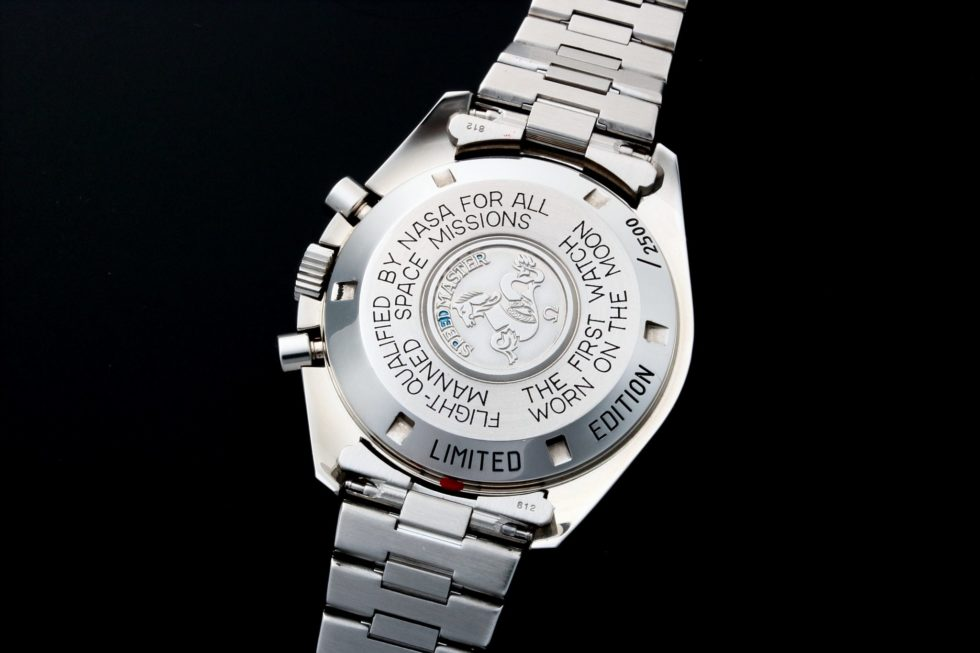 Omega Speedmaster Apollo 11 25th Anniversary Moon Watch 3591.50.00 – Baer & Bosch Auctioneers