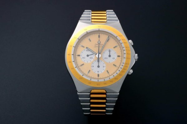 Omega Speedmaster Teutonic Watch 145.0040 - Baer & Bosch Auctioneers