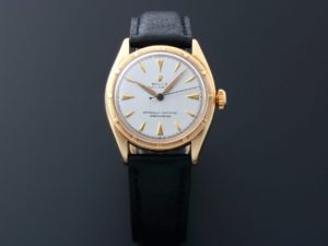 Rolex Oyster Perpetual Watch 6085 - Baer & Bosch Auctioneers