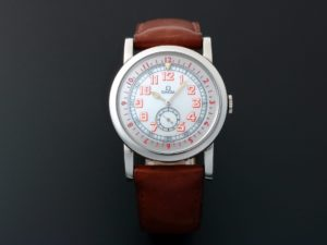 Omega Museum Pilot Watch 5770.73.03 - Baer & Bosch Auctioneers