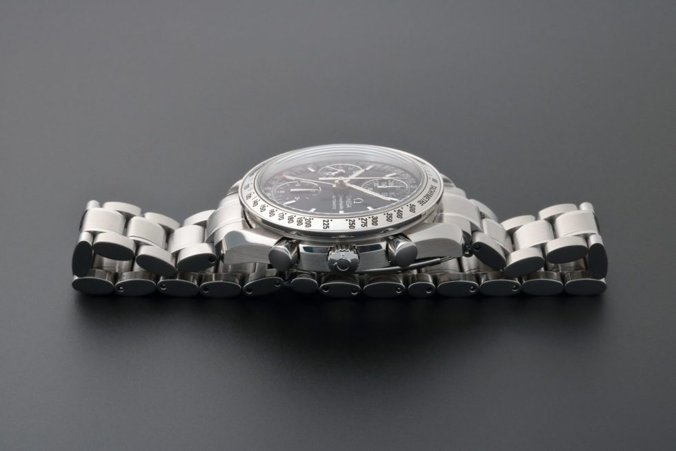 Lot #10918 – Omega Speedmaster Triple Calendar Watch 3523.50 3523.50 Chronograph