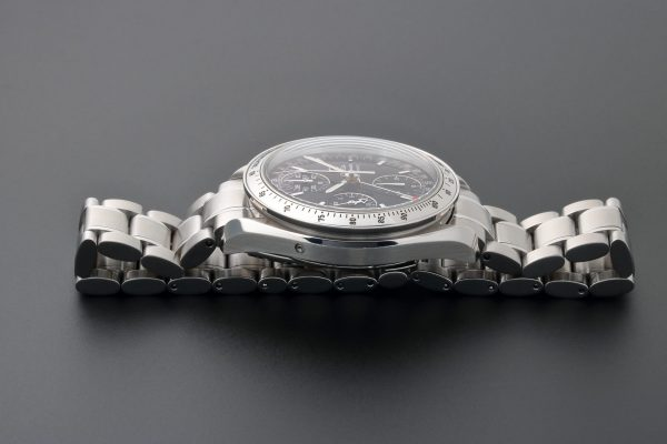Omega Speedmaster Triple Calendar Watch 3523.50.00 - Baer & Bosch Auctioneers
