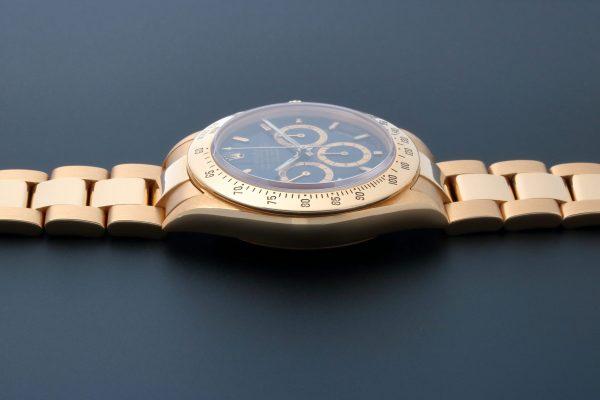 Rolex Daytona Cosmograph Watch 16528 - Baer & Bosch Auctioneers