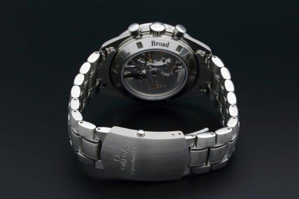 Omega Speedmaster Broad Arrow 1957 Watch 321.10.42.50.01 - Baer & Bosch Auctioneers