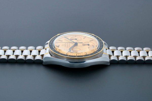 Omega Speedmaster Chronograph Watch 3310.10.00 - Baer & Bosch Auctioneers