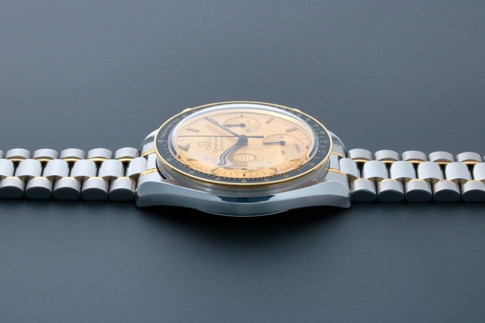 Omega Speedmaster Chronograph Watch 3310.10.00 – Baer & Bosch Auctioneers