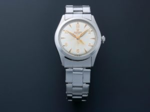 Lot #6203 – Rolex Air-King Watch 4925 Air-King Rare
