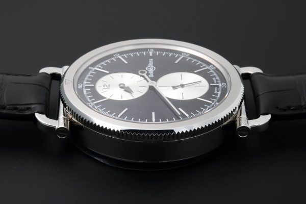 Bell & Ross WW2 Regulateur Officer Watch BRWW2-REG-BS-SCR - Baer & Bosch Auctioneers