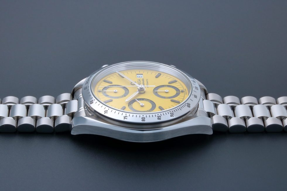 Lot #5643 – Special Edition Omega Speedmaster Watch 3511.12 Omega Chronograph