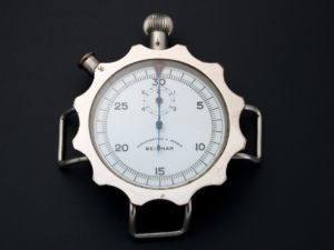Geismar Pilot WWII Chronograph Timer - Baer Bosch Auctioneers