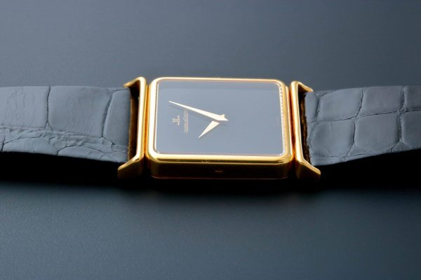 Jaeger LeCoultre 18k Yellow Gold Matching Watch Set - Baer Bosch Auctioneers