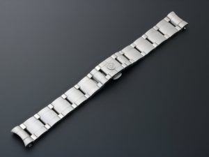 Lot #4820 Bell & Ross Watch Bracelet 18MM / 180MM Watch Bracelets 18mm