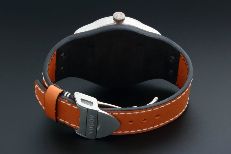 Lot #3207 – Tudor Heritage Ranger Watch 79910 Heritage Ranger Tudor