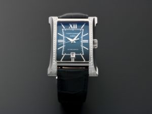 Cuervo y Sobrinos Habana Esplendidos Watch A2412/2 - Baer & Bosch Auctioneers