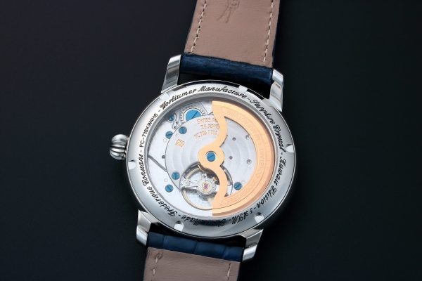 Frederique Constant Kuwait World Time GMT Watch FC-718KW4H6 - Baer Bosch Auctioneers