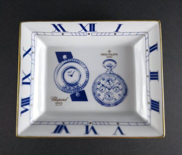 Patek Philippe Chopard Vide Poche - Baer & Bosch Auctioneers