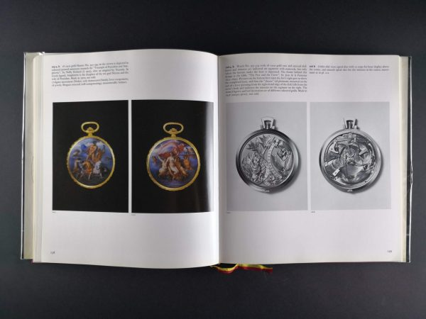 Patek Philippe Book by Martin Huber & Alan Banbery - Baer Bosch Auctioneers