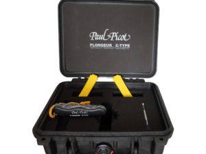 Lot #6246 – Paul Picot Watch Box Watch Parts & Boxes Paul Picot