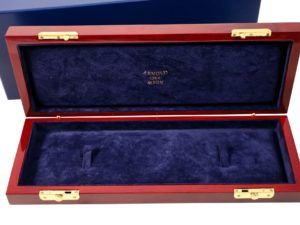 Arnold & Son Watch Box - Baer Bosch Auctioneers