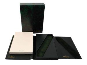 Audemars Piguet Watch Box - Baer Bosch Auctioneers