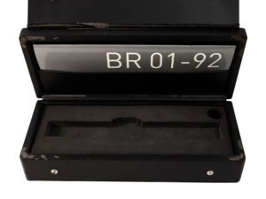 Bell & Ross1 BR01-92 Watch Box - Baer Bosch Auctioneers