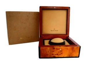Blancpain Watch Box - Baer Bosch Auctioneers