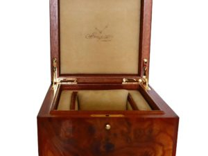 Breguet Watch Box BRN - Baer Bosch Auctioneers