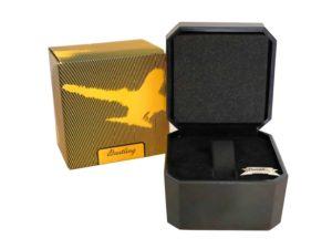 Breitling Watch Box - Baer Bosch Auctioneers