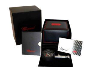 Chopard Miglia Watch Box - Baer Bosch Auctioneers