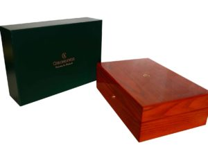 Chronoswiss Watch Box - Baer Bosch Auctioneers
