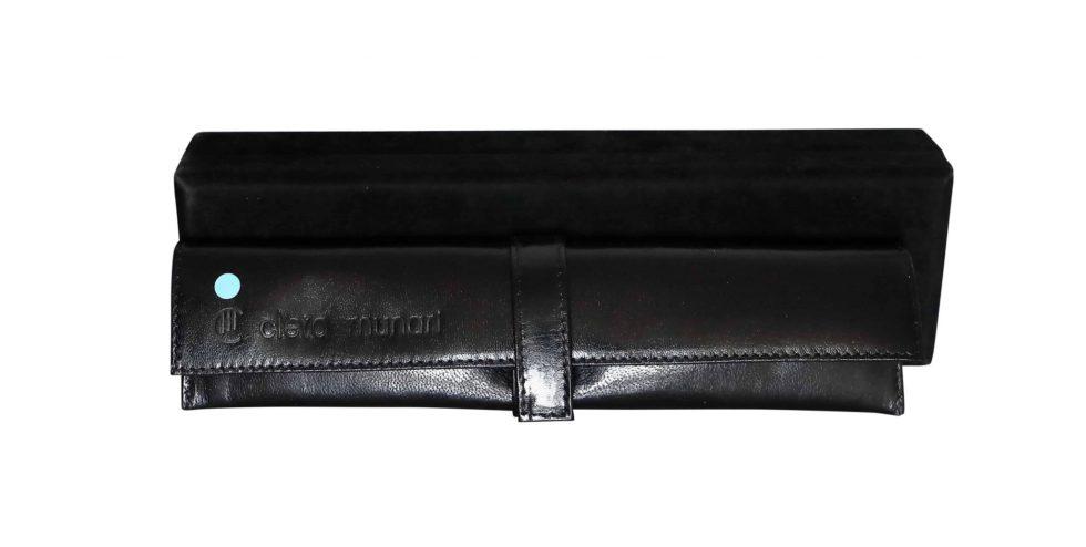 Lot #3414 – Cleto Munari Watch Box Watch Parts & Boxes Cleto Munari