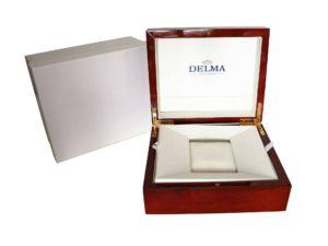 Delma Watch Box - Baer Bosch Auctioneers