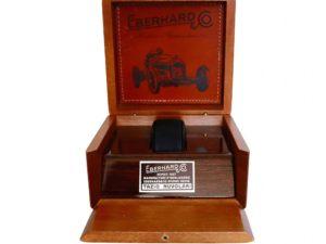 Eberhard Tazio Nuvolari Watch Box - Baer Bosch Auctioneers