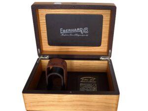 Eberhard Watch Box - Baer Bosch Auctioneers