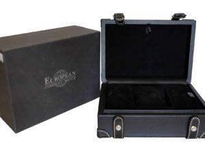 European Company Watch ECW Box - Baer Bosch Auctioneers
