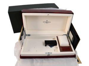 Frederique Constant Watch Box- Baer Bosch Auctioneers