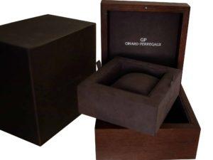 Girard Perregaux Watch Box - Baer Bosch Auctioneers
