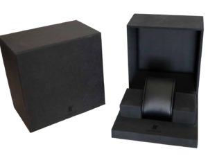 Hublot1 Watch Box - Baer Bosch Auctioneers