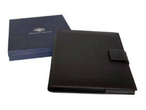 Martin Braun Watch Box - Baer Bosch Auctioneers