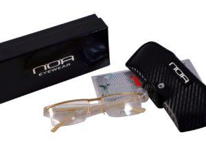 NOA Eyewear - Baer Bosch Auctionee