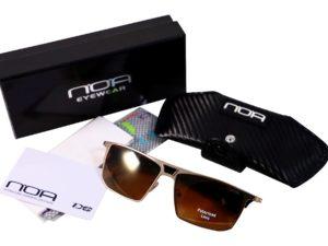NOA Sunglasses - Baer Bosch Auctionee