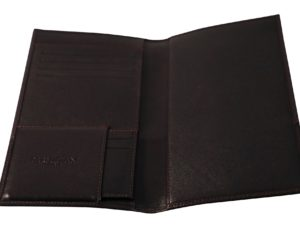 Lot #4910 – Parmigiani Fleurier Leather Wallet Accessories Parmigiani Fleurier