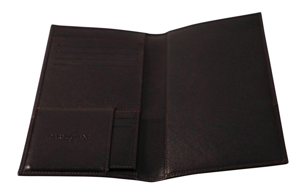 Lot #4910 – Parmigiani Fleurier Leather Wallet Accessories Parmigiani Fleurier