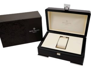 Patek Philippe Watch Box - Baer Bosch Auctioneer