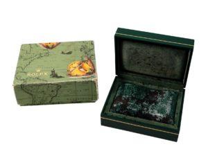 Rolex Watch Box - Baer Bosch Auctioneers