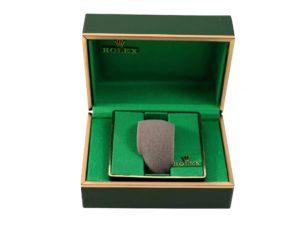 Rolex3 Watch Box - Baer Bosch Auctioneers