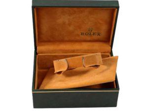 Rolex4 Watch Box - Baer Bosch Auctioneers